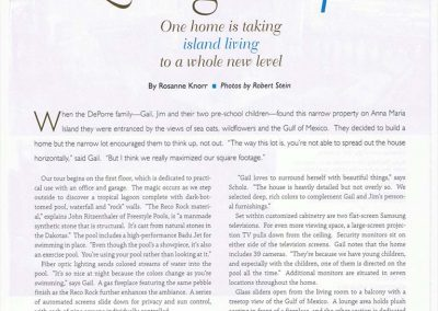 HouseTrends 2006 Article Page 2