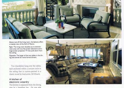 HouseTrends 2006 Article Page 3