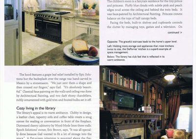 HouseTrends 2006 Article Page 6
