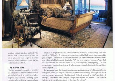 HouseTrends 2006 Article Page 7
