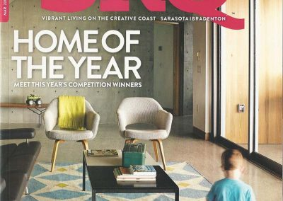 SRQ Magazine Home of the Year